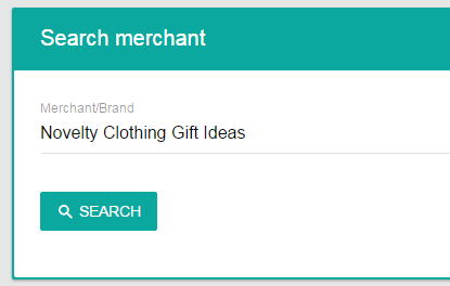 merchant-search