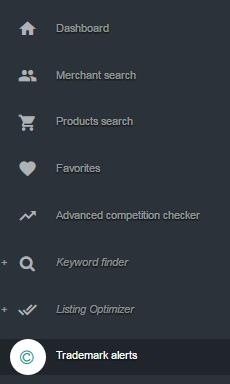 trademark-alerts-menu