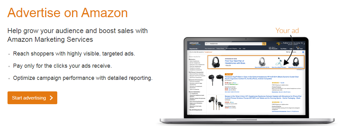 Ultimate AMS (Amazon Marketing Services) Guide to Marketing