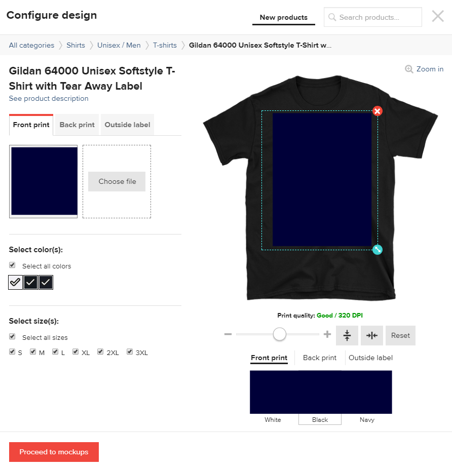Sell Your Amazon Merch Designs On Etsy With The New Printful