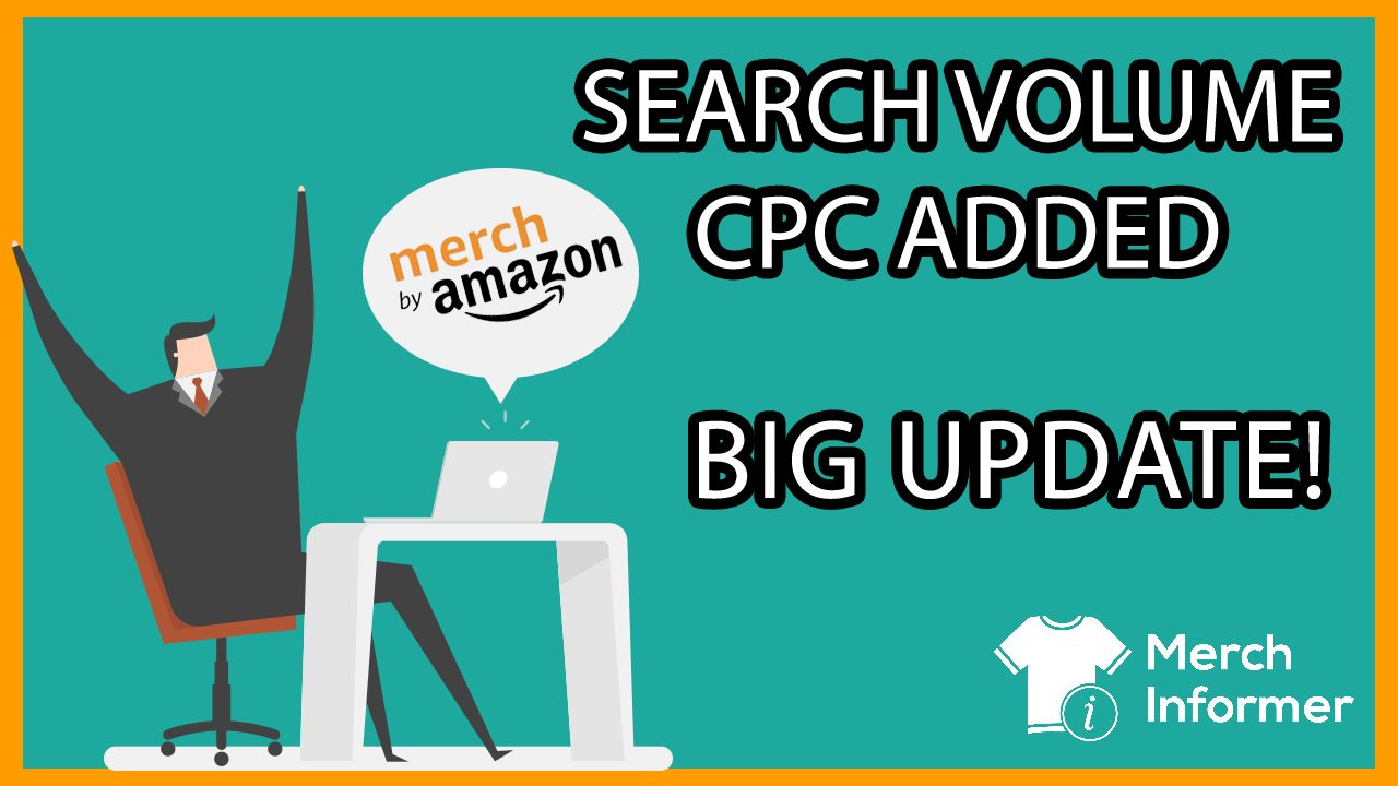 663d62ed Announcing The New Merch by Amazon Keyword Tool – Search Volume Added!
